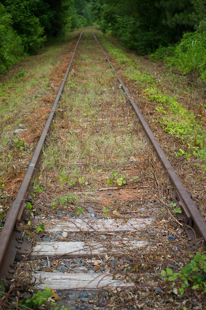 Old Tracks 2