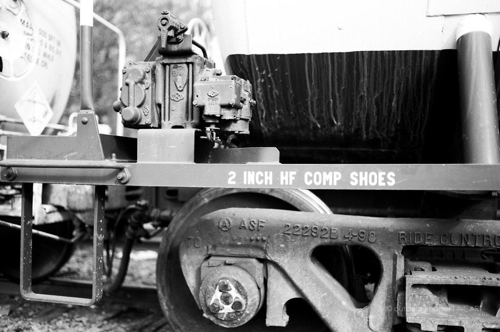Comp Shoes