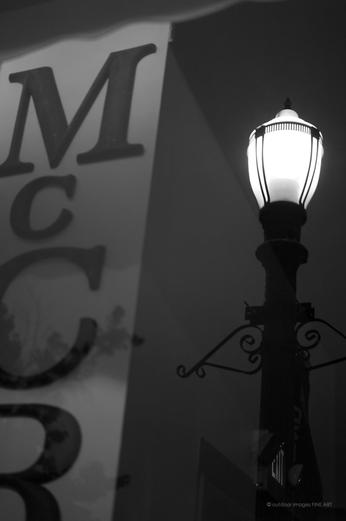 McCrory Light