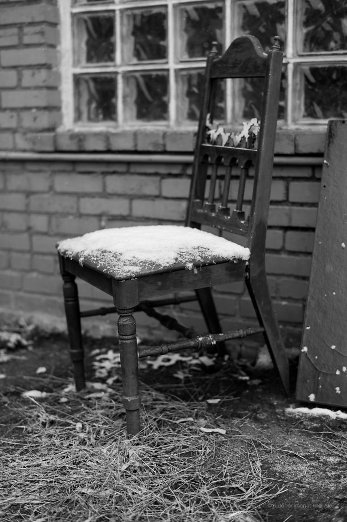 The Old Chair 2