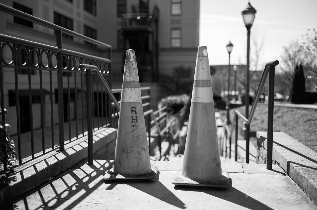 Sidwalk Sentries