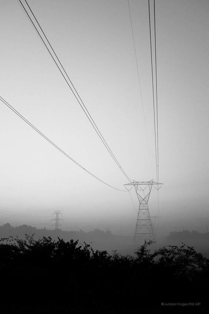 Power Lines 1