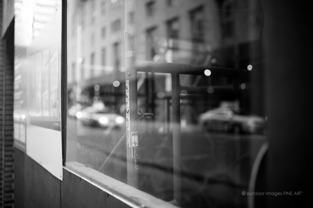 Window Scaffolding