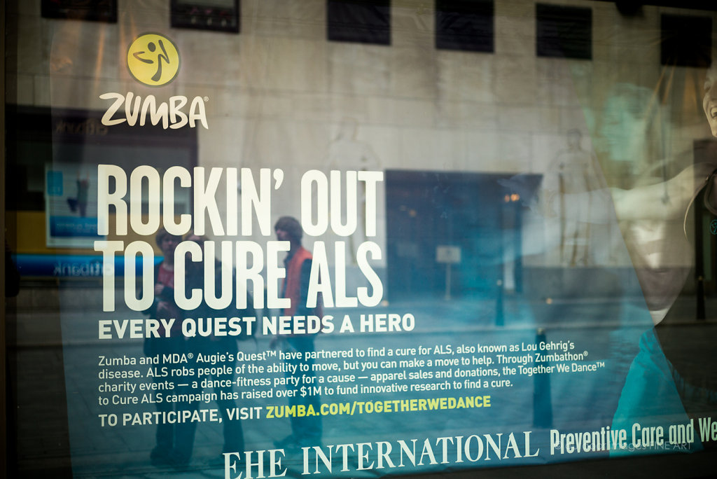 Rockin' Out to Cure ALS