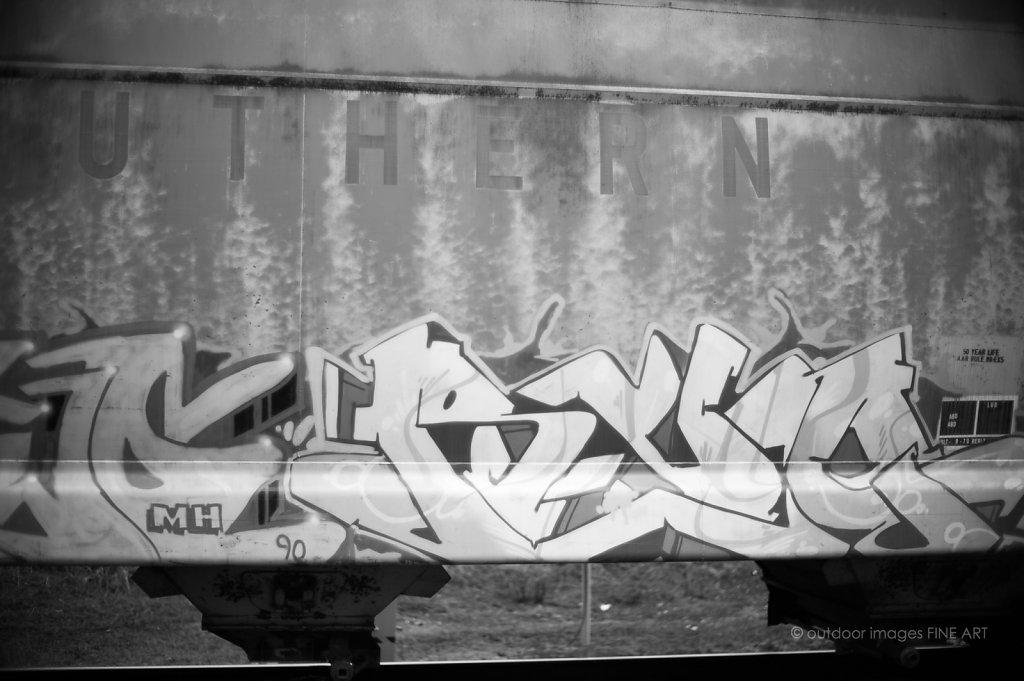 Southern Grafitti