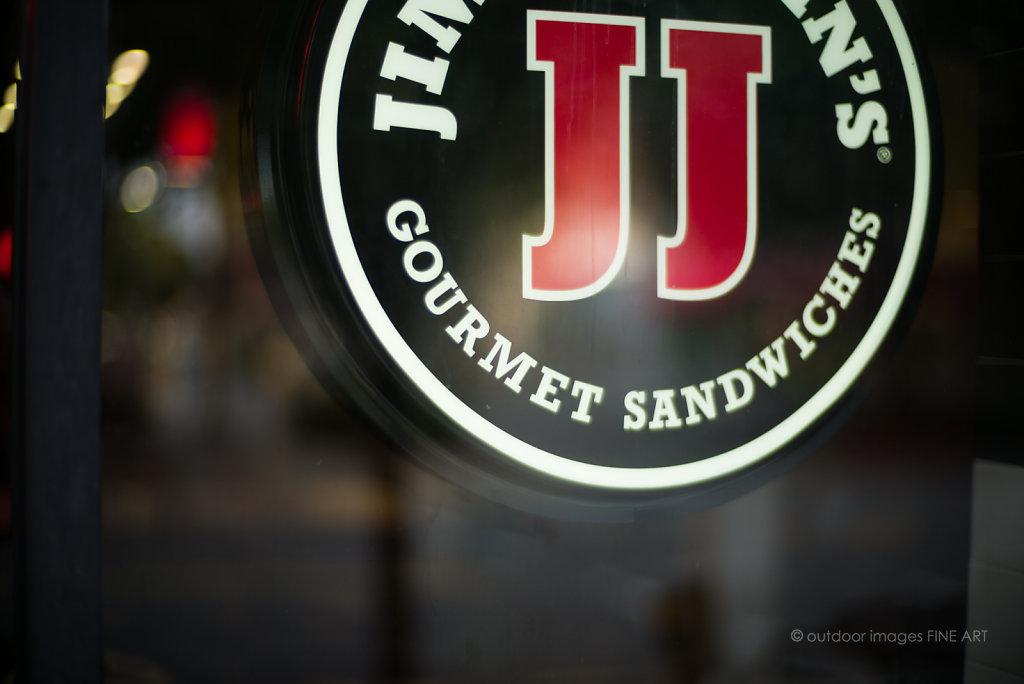 JJs Gourmet Sandwiches