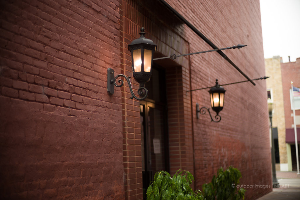 Awning Lights