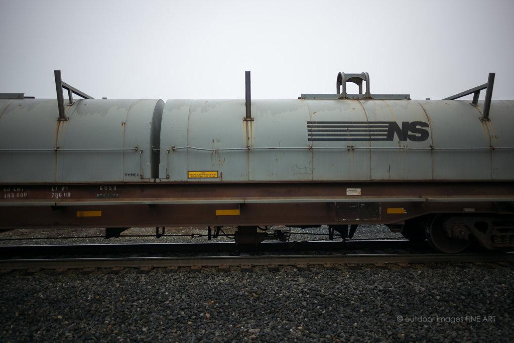 Norfolk Southern Type I